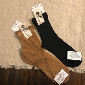 Free People Sock Bundle